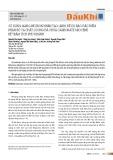 Sử dụng mạng Neuron nhân tạo (ANN) để dự báo đặc điểm phân bố và chất lượng đá chứa Carbonate Miocene bể trầm tích Phú Khánh