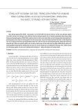 Tổng hợp và đánh giá đặc trưng của sản phẩm Polyaniline tăng cường bằng Acid Decylphosphonic (Pani-Dpa) thu được từ trùng hợp nhũ tương