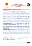 Bản tin Cập nhật thị trường lao động Việt Nam Số 12, quý 4 năm 2016