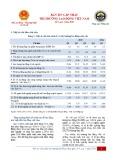 Bản tin Cập nhật thị trường lao động số 09, quý 1 năm 2016