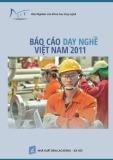 Báo cáo dạy nghề Việt Nam 2011