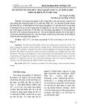 Kỷ nguyên số: Giáo dục - Đào tạo kỹ năng và an sinh xã hội cho lao động nữ ở Việt Nam