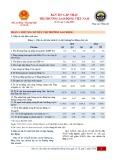 Bản tin Cập nhật thị trường lao động số 10, quý 2 năm 2016