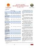 Bản tin Cập nhật thị trường lao động số 02, quý 2 năm 2014