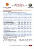 Bản tin Cập nhật thị trường lao động số 12, quý 4 năm 2016