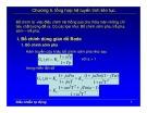 Bài giảng Điều khiển tự động - Chương 5: Tổng hợp hệ tuyến tính liên tục