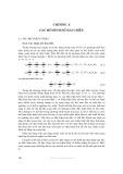 Mô hình số trong động lực biển - Chương 3: Các mô hình số hai chiều