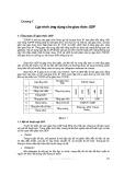 Bài giảng Lập trình mạng với Java - Chương 7: Lập trình ứng dụng cho giao thức UDP
