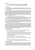 Bài giảng Lập trình mạng với Java - Chương 8: Tuần tự hóa đối tượng và ứng dụng trong lập trình mạng