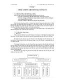 Bài giảng Cơ sở cắt gọt kim loại - Chương 7: Chất lượng chi tiết gia công cơ