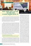 Phát triển nhà ở xã hội tại Việt Nam và kinh nghiệm quốc tế