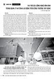 Vai trò của công nghệ hình ảnh trong quản lý an toàn lao động trên công trường xây dựng