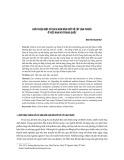 Giới thiệu một số sách Hán Văn viết về cây làm thuốc ở Việt Nam và Trung Quốc