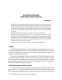 Trừu tượng hóa vỏ ngôn ngữ và bước diễn đạt trong quy trình dịch