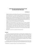 Sự điều chỉnh chính sách đối ngoại với châu Mỹ Latinh của chính quyền tổng thống Obama