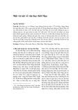 Một vài nét về văn học thời Mạc