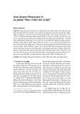 """Jean Jacques Rousseuau và tác phẩm """"Bàn về khế ước xã hội"""