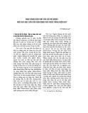Thực hành dân chủ của Hồ Chí Minh - Một bài học lớn cần vận dụng vào cuộc sống hiện nay