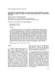 Phát hiện các đột biến trên gen KatG liên quan đến tính kháng thuốc isoniazid của một số vi khuẩn lao thu thập ở miền Trung và miền Nam Việt Nam