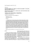 Tình hình nghiên cứu vi khuẩn sản sinh astaxanthin và ứng dụng trong nuôi trồng thủy sản