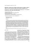 Biểu hiện và tinh sạch các kháng nguyên 56 KDA các chủng vi khuẩn Orientia tsutsugamushi gây bệnh sốt mò trong Escherichia coli