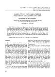 Nghiên cứu và thử nghiệm thiết bị phát điện từ năng lượng sóng biển