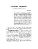 Sau 100 năm - Từ nguồn sáng Đông Kinh nghĩa thục