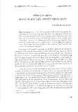 Hồng lâu mộng trong lịch sử tiểu thuyết Trung Quốc