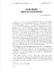 Biến văn thời Đường trong văn học và văn hóa Trung Quốc
