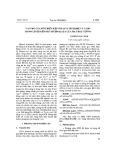 Vai trò của đột biến kép ở hai vị trí D260E và Y230V trong Enzim Êpoxit Hydrolaza của hạt đậu tương