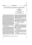Đáp ứng miễn dịch của Gnathostoma Spinigerum ở người