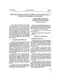 Nhân giống in vitro cây tre tàu (Sinocalamus Latiflorus) và tre mạnh tông (Dendrocalamus Asper)