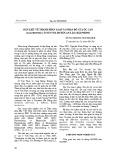 Dẫn liệu về thành phần loài và phân bố của ốc cạn (Gastropoda) ở núi Voi, huyện An Lão, Hải Phòng