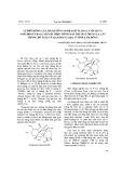 Sự biến động của hàm lượng 10-Deacetyl Baccatin III và 19-Hydroxy Baccatin III theo thời gian thu hái trong lá cây thông đỏ Taxus Wallichiana Zucc. ở tỉnh Lâm Đồng