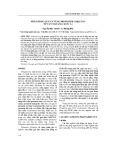 Nhân dòng gen và vùng Promoter Ubiquitin từ cây ngô (Zea Mays L.)