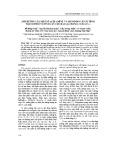 Ảnh hưởng của một số Acid Amine và Spemindin lên sự hình thành phôi vô tính cây cọc rào (Jatropha Curcas L.)