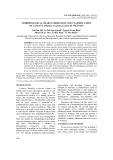 Morphological characterization and classification of cassava (Manihot esculenta Crantz) in Vietnam