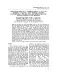 Nhiên liệu sinh học từ vi tảo biển dị dưỡng của Việt Nam: Biodiesel và tận thu các sản phẩm phụ (axít béo không bão hòa đa nối đôi - PUFAs, glycerol và squalene) trong quá trình sản xuất biodiesel