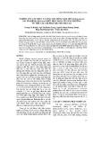 Nghiên cứu cấu trúc và sàng lọc dòng nấm men Pichia Pastoris tái tổ hợp đa bản sao biểu hiện nhân tố tăng trưởng từ tiểu cầu (BB-PDGF-BB) mức độ cao