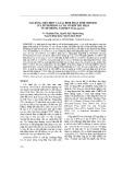 Tạo dòng, biểu hiện và xác định hoạt tính sinh học của Interferon gà tái tổ hợp thu nhận từ hệ thống nấm men Pichia Pastoris