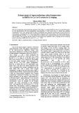 Enhancement of superconducting critical temperature in Bi(Pb)-Sr-Ca-Cu-O system by Li-doping