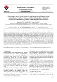Geochemistry and C, O, and Sr isotope composition of the Föderata Group metacarbonates (southern Veporicum, Western Carpathians, Slovakia): constraints on the nature of protolith and its depositional environment