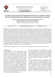 Geochemical characterization and palynological studies of some Agbada Formation deposits of the Niger Delta basin: implications for paleodepositional environments