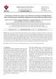 Geochemistry of Proterozoic clastic rocks of the Kerur Formation of Kaladgi-Badami Basin, North Karnataka, South India: Implications for paleoweathering and provenance