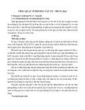 Tổng quan về phương Tây cổ - trung đại