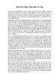 Lịch sử chiêm tinh học Ai Cập