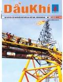 Tạp chí dầu khí - Số 05/2019