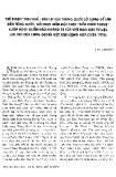 """Thủ đoạn """"ngư phủ - tàu lạ"""" của Trung Quốc sử dụng để lấn dần từng bước, rồi thực hiện một cuộc """"tiểu chiến tranh"""" cướp đoạt quần đảo Hoàng Sa của Việt Nam qua tư liệu lưu trữ của chính quyền Việt Nam Cộng hòa (1954-1974)"""