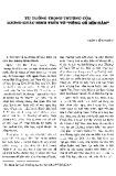 """Tư tưởng trọng thương của Lương Khắc Ninh trên tờ """"Nông cổ mín đàm"""""""