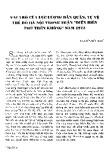 """Vai trò của lực lượng dân quân, tự vệ thủ đô Hà Nội trong trận """"Điện Biên Phủ trên không"""" năm 1972"""